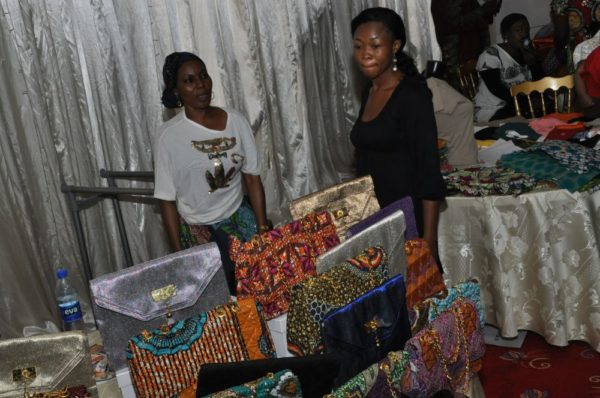 Fusion Lifestyle Limited Exhibition - BellaNaija - November2013018