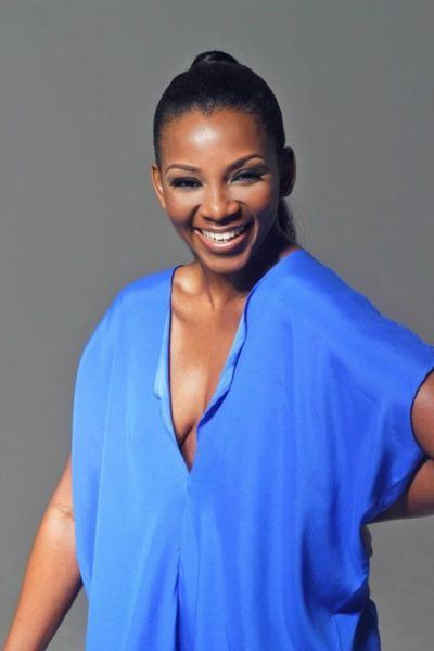 Genevieve Nnaji - November 2013 - BellaNaija 02 (2)