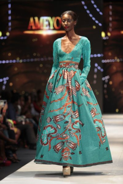 Glitz Africa Fashion Week 2013 Ameyo - BellaNaija - November2013008