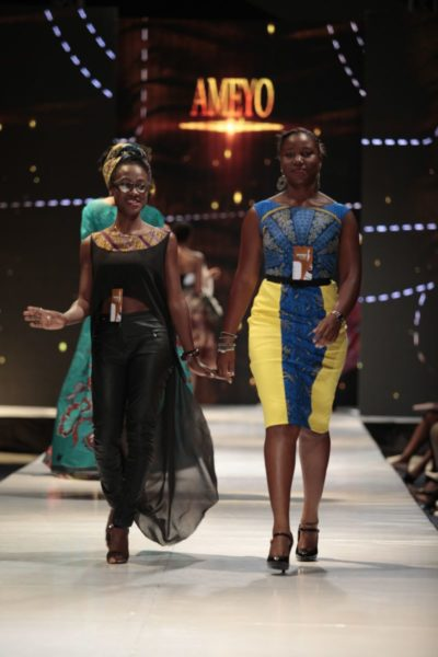 Glitz Africa Fashion Week 2013 Ameyo - BellaNaija - November2013009