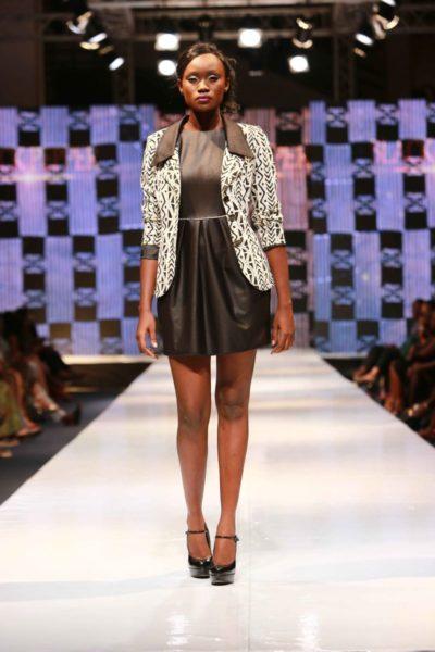 Glitz Africa Fashion Week 2013 Black Pepper - BellaNaija - November2013002