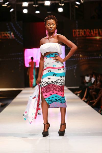 Glitz Africa Fashion Week 2013 Deborah Vanessa - BellaNaija - November2013003