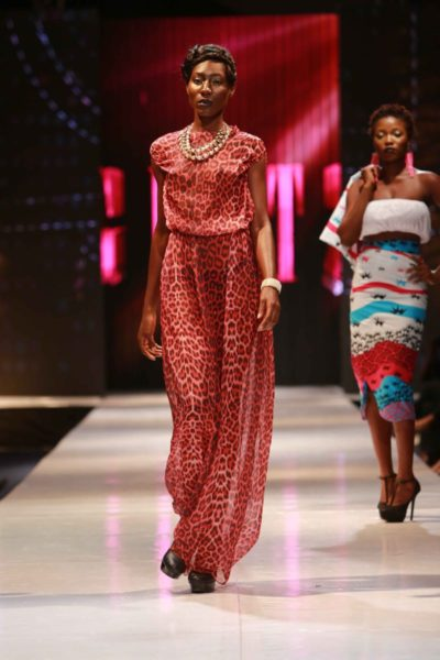 Glitz Africa Fashion Week 2013 Deborah Vanessa - BellaNaija - November2013004