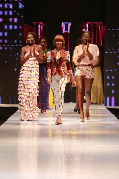 Glitz Africa Fashion Week 2013 Deborah Vanessa - BellaNaija - November2013006