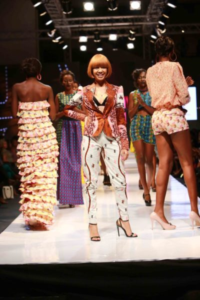Glitz Africa Fashion Week 2013 Deborah Vanessa - BellaNaija - November2013007