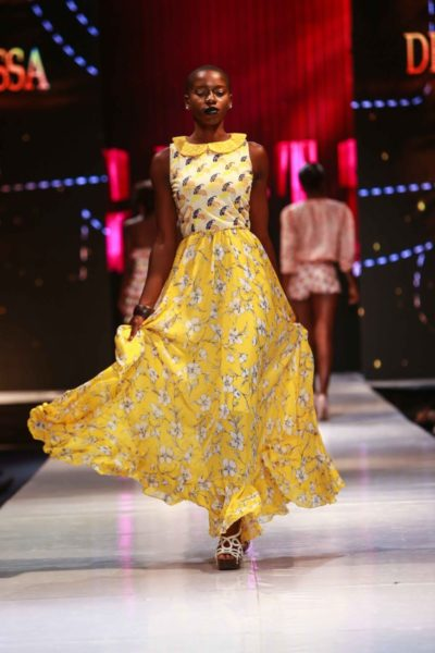 Glitz Africa Fashion Week 2013 Deborah Vanessa - BellaNaija - November2013011