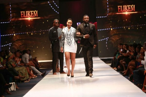 Glitz Africa Fashion Week 2013 Elikem - BellaNaija - November2013013