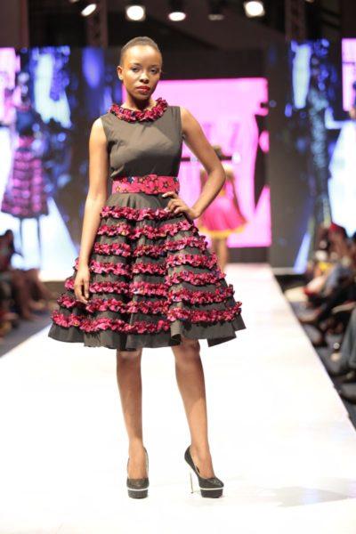 Glitz Africa Fashion Week 2013 Mo Creations - BellaNaija - November2013013