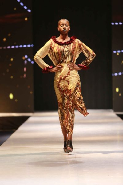 Glitz Africa Fashion Week 2013 Modella B - BellaNaija - November2013001