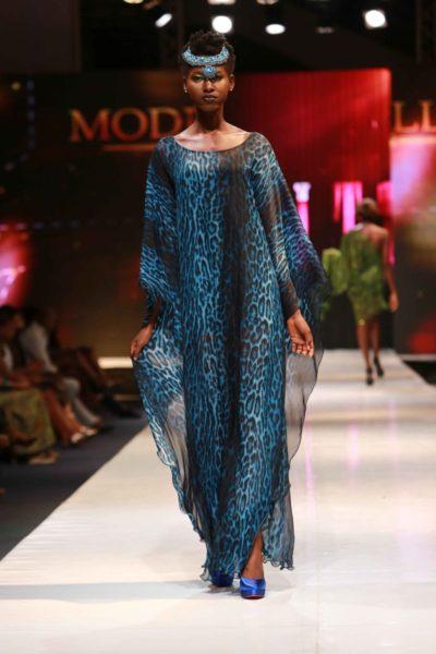 Glitz Africa Fashion Week 2013 Modella B - BellaNaija - November2013005