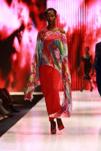 Glitz Africa Fashion Week 2013 Modella B - BellaNaija - November2013008