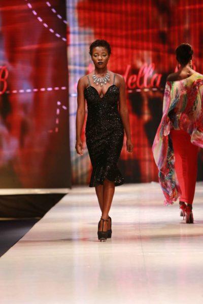 Glitz Africa Fashion Week 2013 Modella B - BellaNaija - November2013009