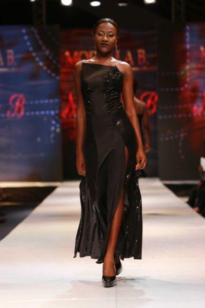Glitz Africa Fashion Week 2013 Modella B - BellaNaija - November2013010
