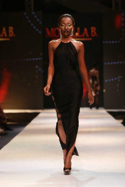 Glitz Africa Fashion Week 2013 Modella B - BellaNaija - November2013012