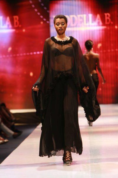 Glitz Africa Fashion Week 2013 Modella B - BellaNaija - November2013014