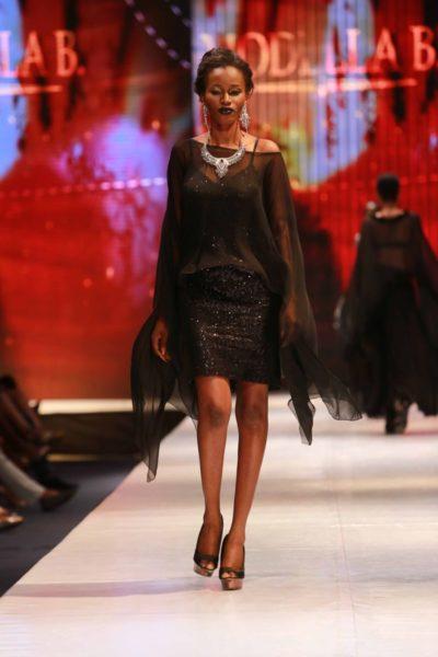 Glitz Africa Fashion Week 2013 Modella B - BellaNaija - November2013015
