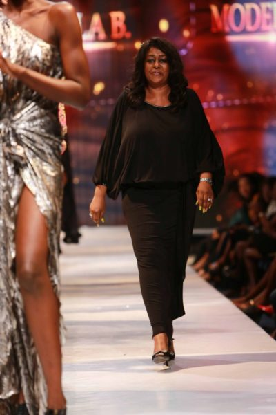Glitz Africa Fashion Week 2013 Modella B - BellaNaija - November2013020