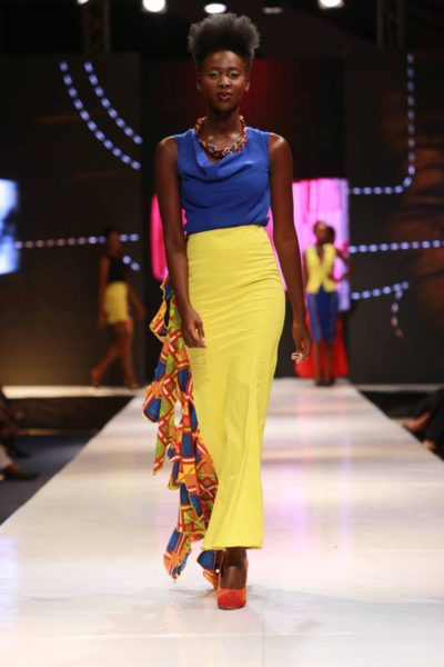 Glitz Africa Fashion Week 2013 N'Kya - BellaNaija - November2013001