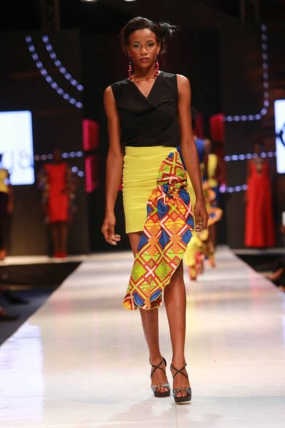 Glitz Africa Fashion Week 2013 N'Kya - BellaNaija - November2013002