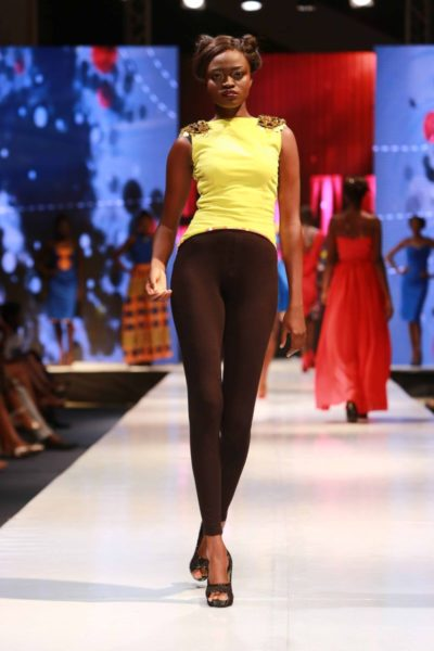 Glitz Africa Fashion Week 2013 N'Kya - BellaNaija - November2013006
