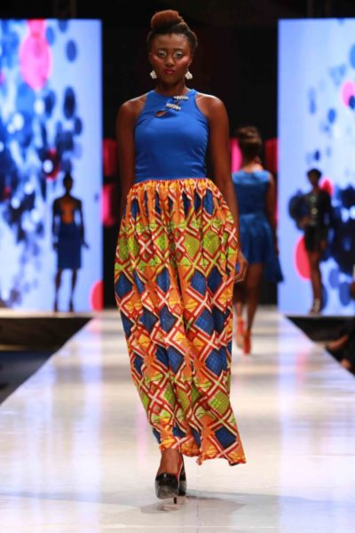 Glitz Africa Fashion Week 2013 N'Kya - BellaNaija - November2013008