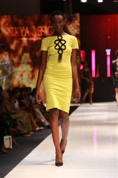 Glitz Africa Fashion Week 2013 N'Kya - BellaNaija - November2013011
