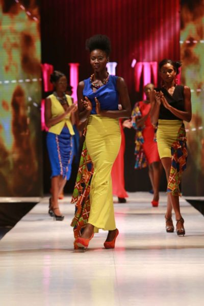 Glitz Africa Fashion Week 2013 N'Kya - BellaNaija - November2013013