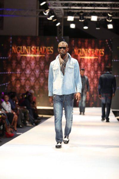 Glitz Africa Fashion Week 2013 Nguni Shades - BellaNaija - November2013002