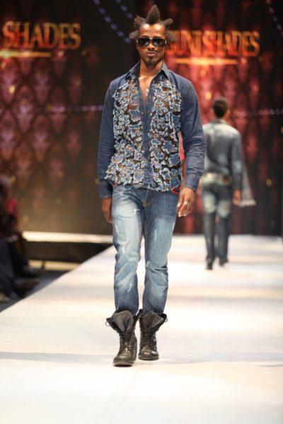 Glitz Africa Fashion Week 2013 Nguni Shades - BellaNaija - November2013004