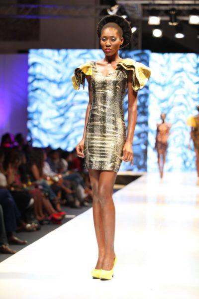 Glitz Africa Fashion Week 2013 Ogodor - BellaNaija - November2013003