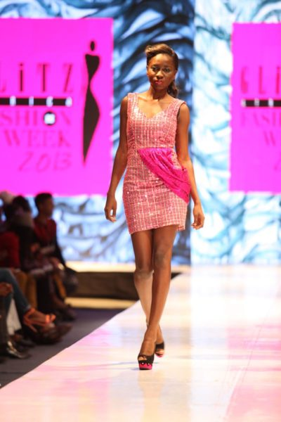 Glitz Africa Fashion Week 2013 Ogodor - BellaNaija - November2013011