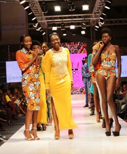 Glitz Africa Fashion Week 2013 Ohemaa Ohene - BellaNaija - November2013015