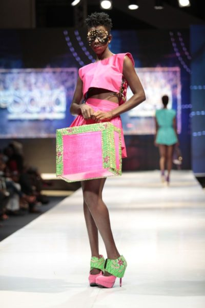 Glitz Africa Fashion Week 2013 Sa4a Designs - BellaNaija - November2013013