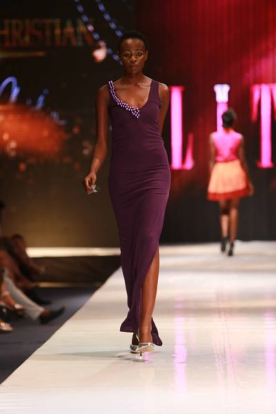 Glitz Africa Fashion Week 2013 Sarah Christian - BellaNaija - November2013004
