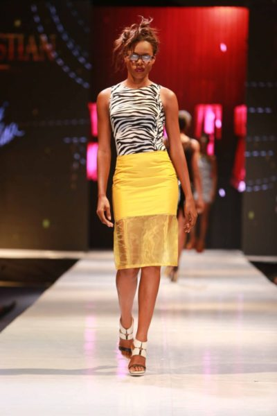 Glitz Africa Fashion Week 2013 Sarah Christian - BellaNaija - November2013009
