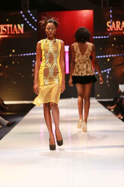 Glitz Africa Fashion Week 2013 Sarah Christian - BellaNaija - November2013012