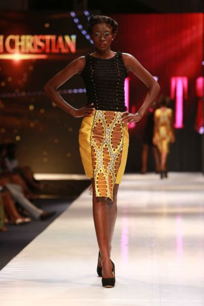 Glitz Africa Fashion Week 2013 Sarah Christian - BellaNaija - November2013013