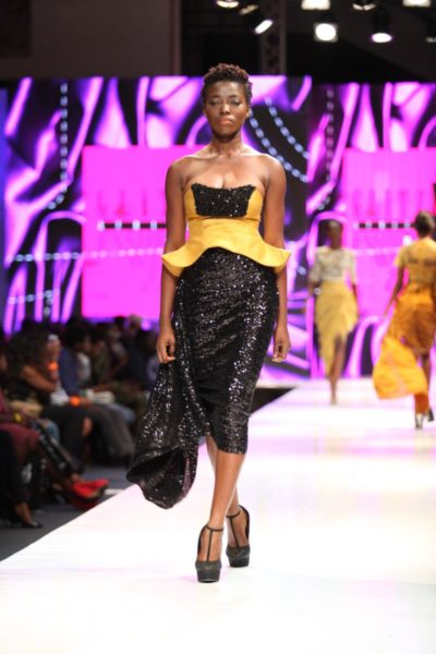 Glitz Africa Fashion Week 2013 Toju Foyeh - BellaNaija - November2013006