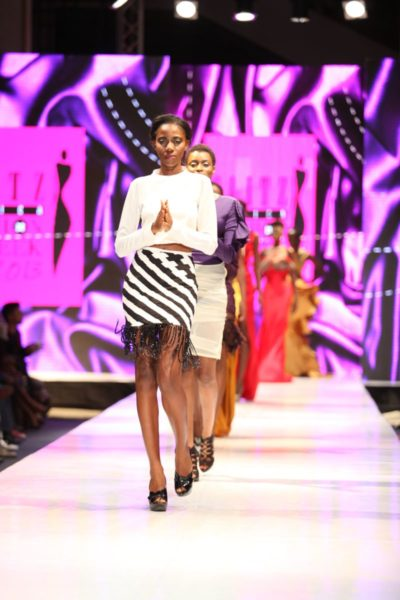 Glitz Africa Fashion Week 2013 Toju Foyeh - BellaNaija - November2013013
