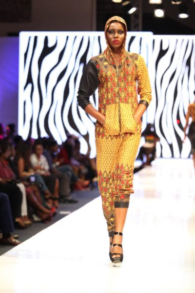 Glitz Africa Fashion Week 2013 Vonne Couture - BellaNaija - November2013002
