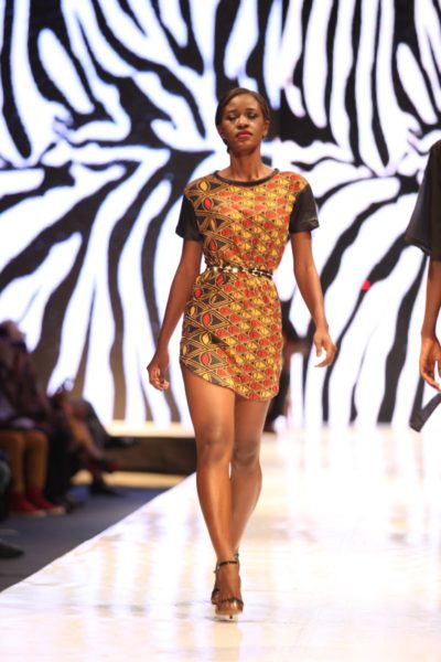 Glitz Africa Fashion Week 2013 Vonne Couture - BellaNaija - November2013005
