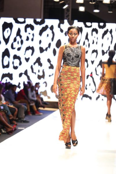 Glitz Africa Fashion Week 2013 Vonne Couture - BellaNaija - November2013013