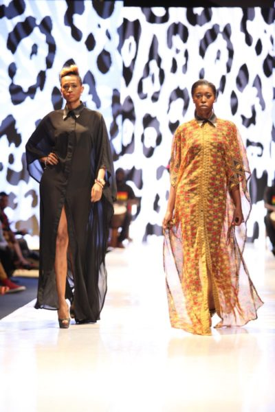 Glitz Africa Fashion Week 2013 Vonne Couture - BellaNaija - November2013014