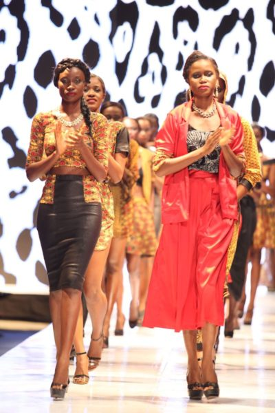 Glitz Africa Fashion Week 2013 Vonne Couture - BellaNaija - November2013018
