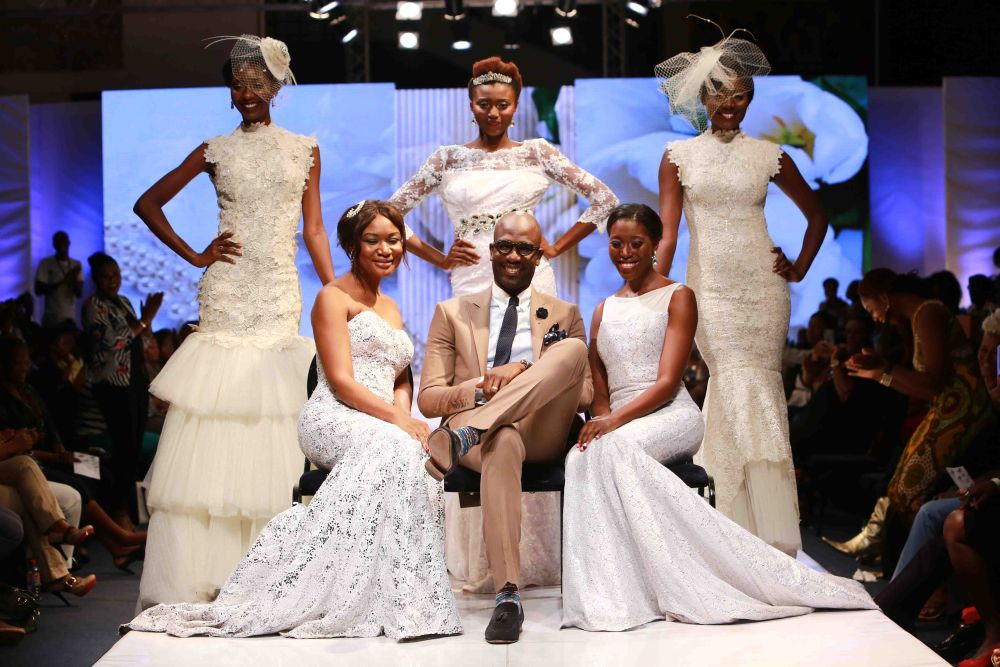 Mai Atafo Is Taking Fashion To The Next Level With His Unconventional Designs