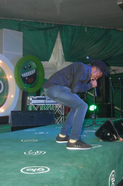 Glo Laffta Fest in Owerri - BellaNaija - November 2013 (1)