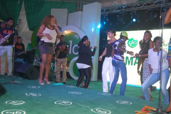 Glo Laffta Fest in Owerri - BellaNaija - November 2013 (2)