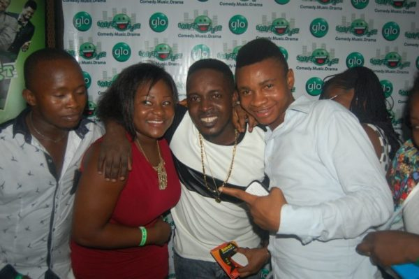 Glo Laffta Fest in Owerri - BellaNaija - November 2013 (5)