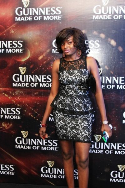 Guinness presents Colourful World of More - November 2013 - BellaNaija002