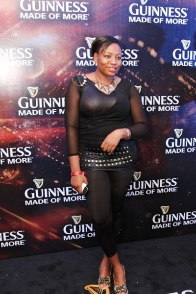 Guinness presents Colourful World of More - November 2013 - BellaNaija024